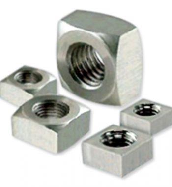 Duplex-Steel-Square-Nut