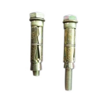 Hastelloy C276 Socket Hexagon Head Screw Anchor Bolt