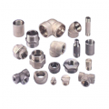 Incoloy 825 Threaded Pipe Fittings