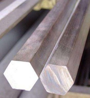 Inconel 600 Hexagon Bars