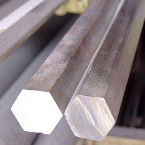 Inconel 600 Hexagon Bars
