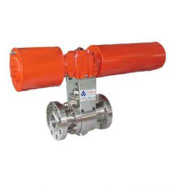 Inconel 718 Oxygen Service Valves
