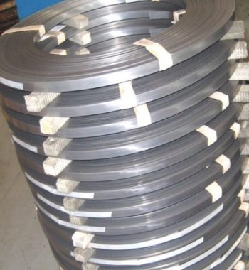Inconel-Strips