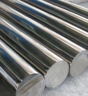 Nickel-201-Spring-Steel-Bars