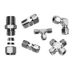 Nickel-Alloy-200-201-Compression-Fittings