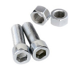 Nickel Alloy Industrial Fasteners