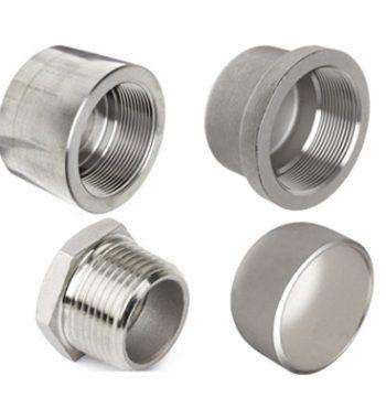 Nickel Alloy N02201 Pipe End Closure