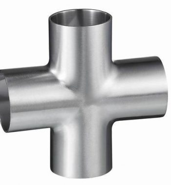 Nickel Alloy Pipe Cross