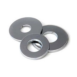 Nickel Alloy Plain Washers