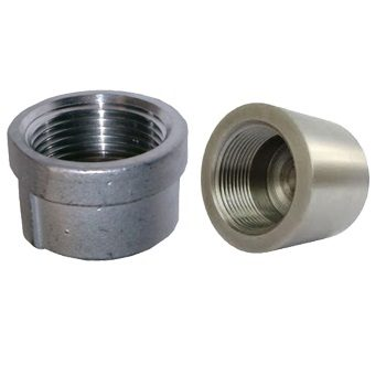 Nickel-Alloy-Socket-Weld-Cap