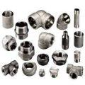 Nickel Alloy UNS N02200, N02201 Forged Socket weld Fittings