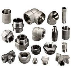 Nickel Alloy UNS N02200, N02201 Forged Socket weld Fittings