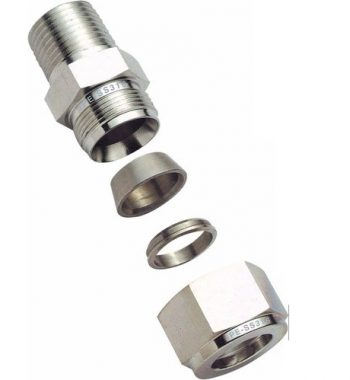 SMO-254-Double-Ferrule-Tube-Fittings