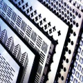 SMO 254 Perforated Sheet