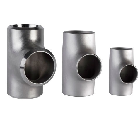 SMO 254 UNS S31254 Fabricated Tees