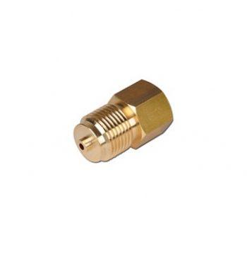 UNS-C70600-Cu-Ni-Female-Connector