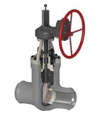 UNS-S32950-Pressure-Seal-Valves