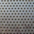 High Nickel DIN 2.4066 Perforated Sheet
