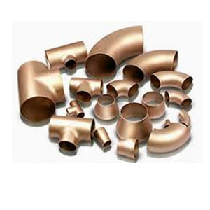 Copper-Nickel-Butt-weld-Pipe-Fittings