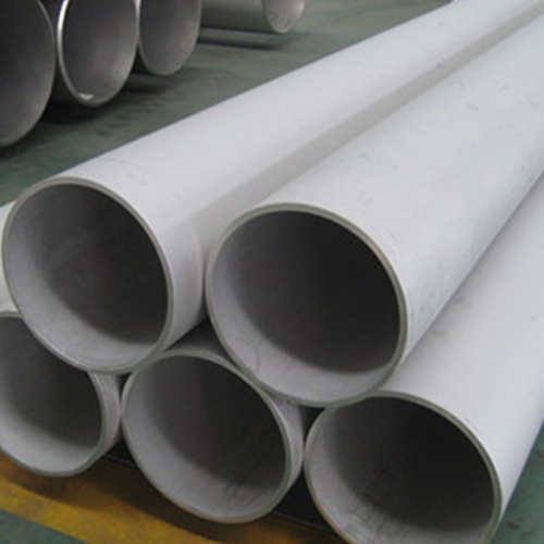 Super Duplex S32760 Round Pipes