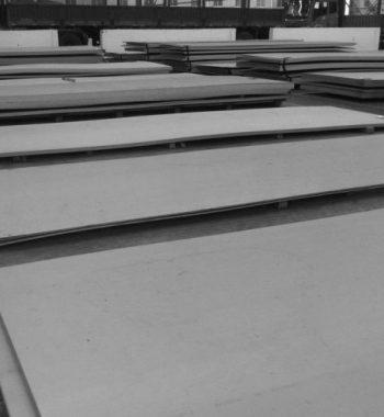 Super Duplex Steel S32750 Sheets