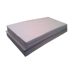 ASTM B265 Titanium Hot Rolled Plate