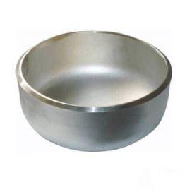 Titanium Gr. 7 Alloy Pipe Cap
